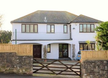 Thumbnail 5 bed property for sale in Rea Barn Road, Brixham