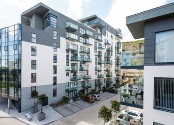 Thumbnail 3 bed flat for sale in Westmount Road, St. Helier, Jersey