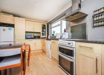 Thumbnail 2 bedroom flat for sale in South Coast Road, Telscombe Cliffs, Peacehaven