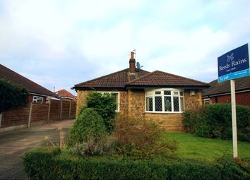 Thumbnail 2 bed bungalow to rent in Dorrington Road, Sale