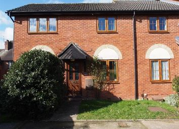 Thumbnail 2 bed end terrace house to rent in Columbus Gardens, Northwood