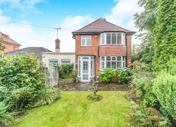 Thumbnail 3 bed link-detached house for sale in Courtway Avenue, Birmingham