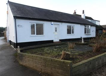 Thumbnail 3 bed bungalow for sale in Mill Lane, Inskip, Preston