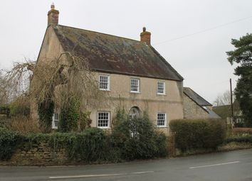 Thumbnail 4 bedroom detached house to rent in Longford Road, Thornford
