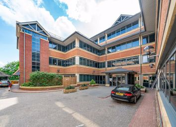 Thumbnail 1 bed flat for sale in Homestead Road, Rickmansworth