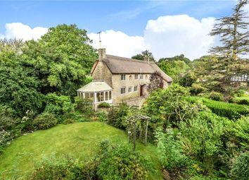 Thumbnail 4 bed detached house for sale in Bridge Street, Netherbury, Bridport, Dorset