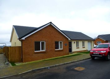Thumbnail 3 bedroom bungalow for sale in Church Road, Gorslas, Llanelli, Carmarthenshire.
