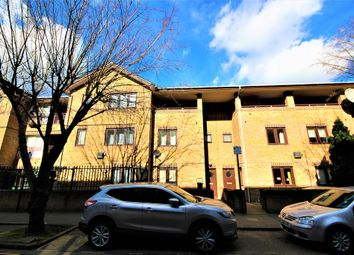 Thumbnail 4 bed terraced house for sale in Laburnum Street, Hackney