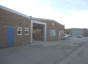 Thumbnail Warehouse to let in Unit E19, Telford Road, Bicester, Oxfordshire