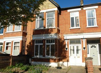 Thumbnail 4 bed terraced house for sale in Ellerton Road, Tolworth, Surbiton