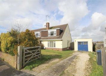 Thumbnail 3 bed semi-detached house for sale in Vasterne Close, Purton, Swindon