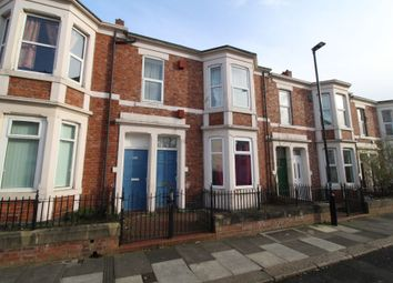 3 bed flat for sale in Gerald Street, Benwell, Newcastle Upon Tyne NE4