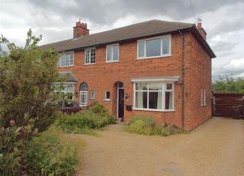 Thumbnail 3 bed end terrace house for sale in Bradgate Road, Anstey, Leicester, Leicestershire