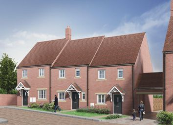 Thumbnail 2 bed property for sale in Sibford Road, Hook Norton, Banbury