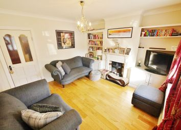 Thumbnail 2 bed cottage to rent in Red Road, Brentwood