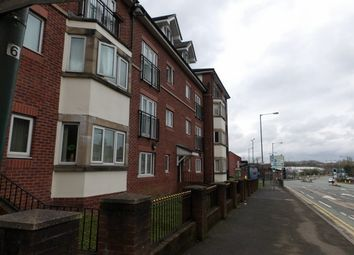 Thumbnail 2 bed flat to rent in The Landmark, Radcliffe