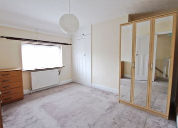Thumbnail 3 bed terraced house to rent in Lyndhurst Road, Greenford