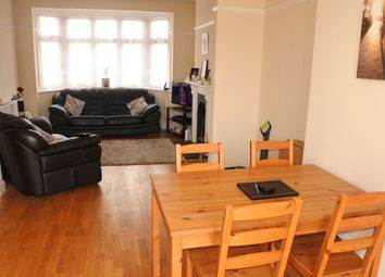 Thumbnail 3 bedroom terraced house to rent in Grove Road, London