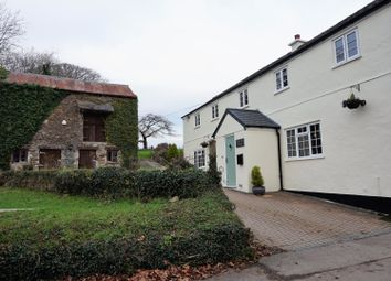 Thumbnail 3 bed detached house for sale in Botus Fleming, Saltash