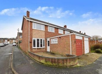 Thumbnail 3 bed end terrace house for sale in Anthony Drive, Norwich