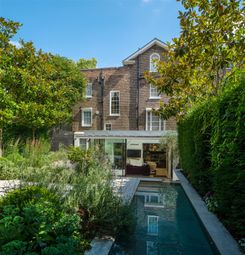 Thumbnail 4 bedroom property for sale in Abbey Gardens, St Johns Wood, London