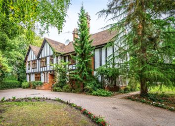The South Border, Purley, Surrey CR8. 6 bed detached house