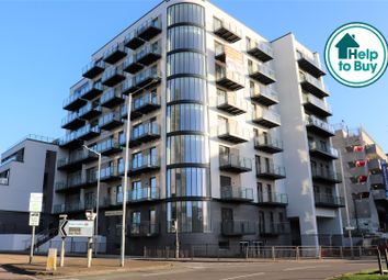 Thumbnail 1 bed flat for sale in Panorama, Harefield Road, Uxbridge