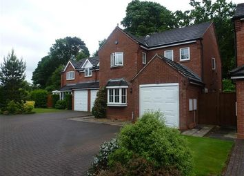Thumbnail 4 bed property to rent in Broome Gardens, Sutton Coldfield