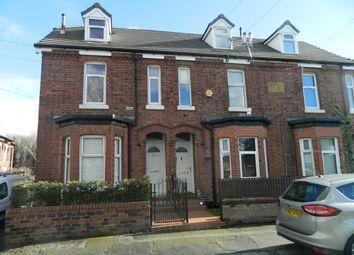 Thumbnail 2 bed duplex to rent in Stafford Road, Stockton Heath Warrington
