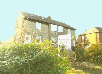 Thumbnail 4 bedroom flat to rent in Broomfield Crescent, Carrick Knowe, Edinburgh