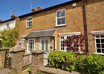 Thumbnail 3 bed cottage to rent in Manor Cottages, Heronsgate Road, Chorleywood