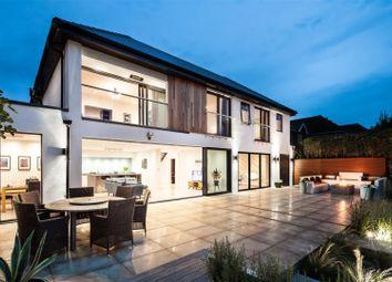 Thumbnail 6 bed detached house for sale in Oatlands Drive, Weybridge, Surrey