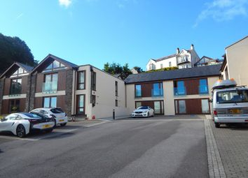 Thumbnail 1 bedroom flat for sale in Western Lane, Mumbles, Swansea