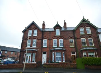 Thumbnail 5 bed terraced house for sale in Manor Road, Scarborough