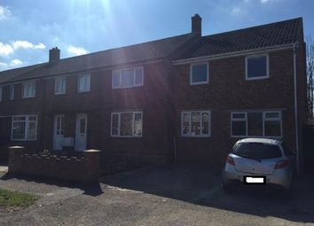 Thumbnail Room to rent in Spalding Way, Cambridge CB1, Cherry Hinton