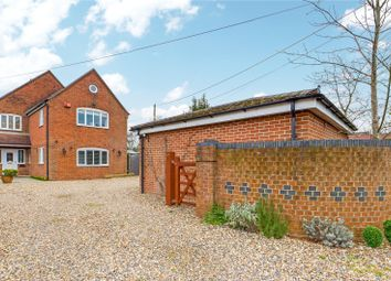 Thumbnail 4 bed detached house for sale in Broad Lane, Upper Bucklebury, Reading, Berkshire