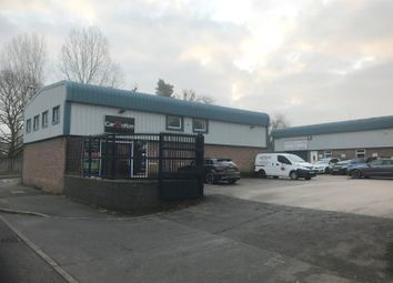 Thumbnail Industrial to let in Unit 1, The Mill, Tilcon Avenue