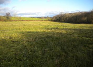Thumbnail Land for sale in Three Crosses, Swansea