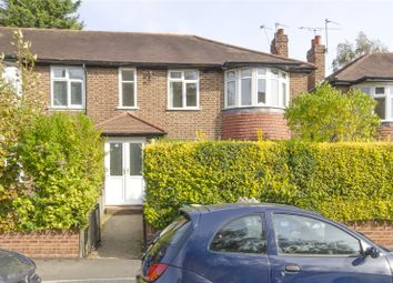 Thumbnail 2 bed flat for sale in Sydney Road, Muswell Hill, London