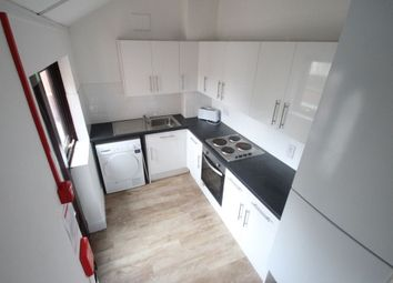 Thumbnail 4 bed property to rent in Fosse Road North, Leicester
