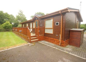 2 bed mobile/park home for sale in Windy Harbour Road, Singleton, Poulton-Le-Fylde FY6