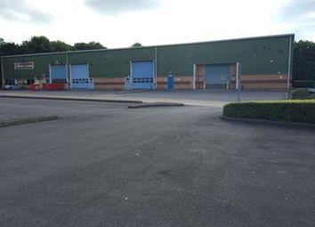 Thumbnail Light industrial to let in 10 Saracen Close, Gillingham Business Park, Gillingham