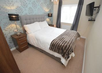 Thumbnail 3 bedroom town house for sale in Wellingford Avenue, Widnes