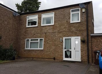Thumbnail 3 bed terraced house to rent in Breedon Close, Corby