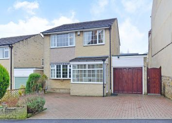 Thumbnail 3 bedroom detached house for sale in Hanson Road, Loxley, Sheffield