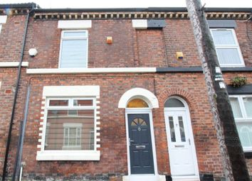 Thumbnail 2 bedroom terraced house for sale in Pickwick Street, Toxteth, Liverpool