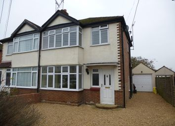 Thumbnail 3 bedroom property to rent in Greenway Lane, Chippenham