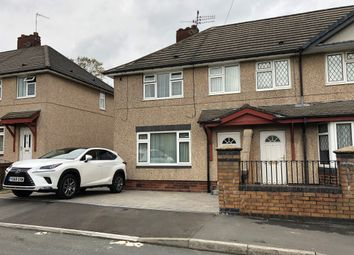 Thumbnail 3 bedroom semi-detached house for sale in Winrose Avenue, Leeds