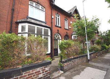 Thumbnail 4 bed terraced house to rent in Shrewsbury Road, Bolton