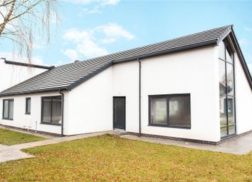 Thumbnail 5 bed link-detached house for sale in Twiss Green Oaks, Twiss Green Lane, Culcheth, Warrington